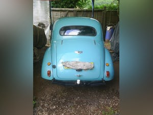 1951 Morris minor Traveller,timbers,wood,parts.......... For Sale (picture 6 of 6)