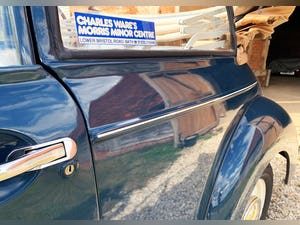1967 Morris Minor Convertible (Factory Original) Restored example For Sale (picture 5 of 12)