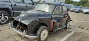 Picture of 1969 MORRIS MINOR ~ BARN FIND ~ RESTORATION  PROJECT!     SOLD