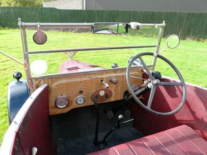 1926 Bullnose Morris Cowley Sports For Sale (picture 3 of 6)