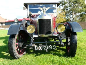 1926 Bullnose Morris Cowley Sports For Sale (picture 5 of 6)