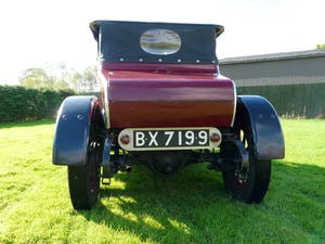 1926 Bullnose Morris Cowley Sports For Sale (picture 6 of 6)