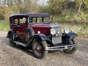 Picture of 1930 Morris Isis SOLD