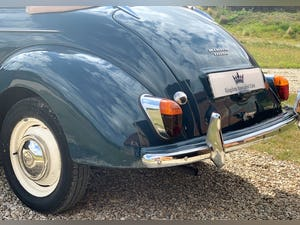 1967 Morris Minor Convertible (Factory Original) Restored example For Sale (picture 6 of 12)