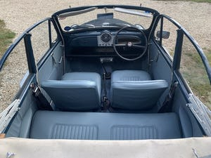 1967 Morris Minor Convertible (Factory Original) Restored example For Sale (picture 7 of 12)