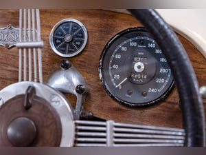 1960 Morris Ten-Six Special - TR6 Setup For Sale (picture 6 of 12)