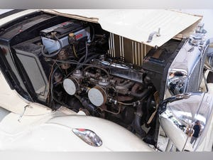 1960 Morris Ten-Six Special - TR6 Setup For Sale (picture 11 of 12)