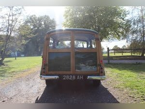 1967 Morris Minor 1000 Traveller Fully refurbished For Sale (picture 9 of 15)