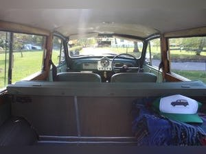 1967 Morris Minor 1000 Traveller Fully refurbished For Sale (picture 11 of 15)