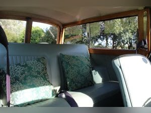 1967 Morris Minor 1000 Traveller Fully refurbished For Sale (picture 12 of 15)
