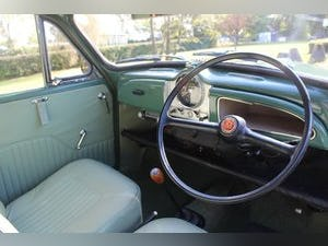 1967 Morris Minor 1000 Traveller Fully refurbished For Sale (picture 13 of 15)