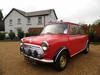 MKIII Cooper S in Red and black 29k