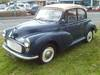 Picture of 1967 Morris Minor Convertible SOLD