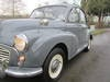Picture of 1960 MORRIS MINOR/TRAVELLER/VAN ~ WANTED~CAN COLLECT WITHIN 72HRS