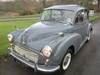 Picture of 1960 MORRIS MINOR **SOLD ~ OTHERS WANTED 07739 329 389 ~ SOLD** For Sale