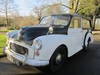 Picture of 1969 MORRIS MINOR/TRAVELLER/VAN ~ WANTED~CAN COLLECT WITHIN 72HRS For Sale