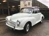 Picture of Now Reserved 1967 Morris Minor 1000 Convertible  SOLD