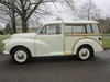 Picture of 1968 MORRIS 'DE LUXE' TRAVELLER ESTATE ~ MATCHING NUMBERS SOLD