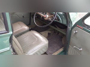 1968 MORRIS 1000 saloon For Sale (picture 8 of 10)