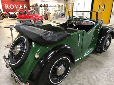 Picture of 1937 Morris 8 Tourer For Sale