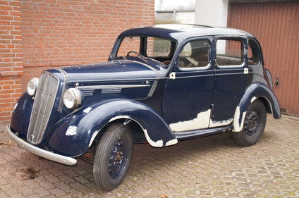 Picture of 1946 Morris 10/4 Series M, not in driving condition For Sale