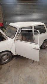 Picture of 1973 Mini Project  For Sale