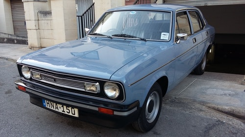 Picture of 1979 Rare Morris Marina 1.5 diesel as new For Sale