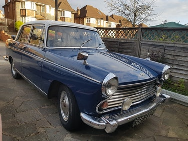 Picture of 1970 Morris oxford saloon For Sale