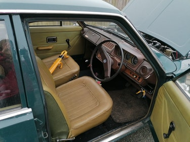 Picture of 1971 Morris Marina 1.8 For Sale