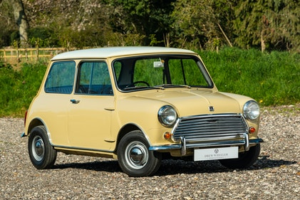 Picture of Immaculately Restored 1969 Morris Mini Cooper Mk2 For Sale