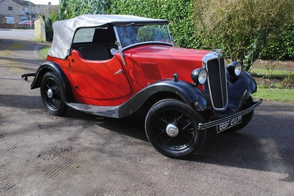 Picture of 1935 Morris 8 - 2-seater tourer For Sale