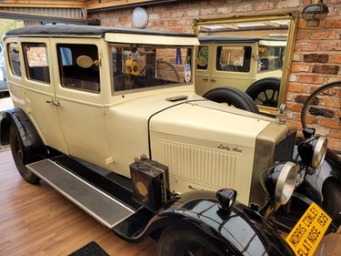 Picture of 1929 Morris Cowley Flatnose For Sale