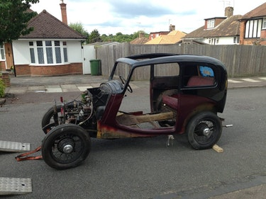 Picture of 1935 Morris 8 Project For Sale