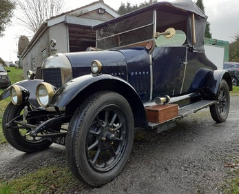 Picture of 1925 Morris Cowley Bullnose 2+2 seater tourer For Sale