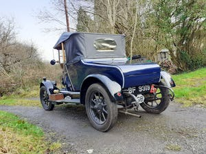1925 Morris Cowley Bullnose 2+2 seater tourer For Sale (picture 2 of 10)