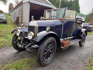 1925 Morris Cowley Bullnose 2+2 seater tourer For Sale (picture 5 of 10)