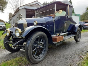 1925 Morris Cowley Bullnose 2+2 seater tourer For Sale (picture 10 of 10)