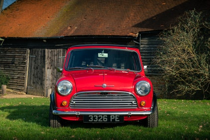 Picture of 1963 Morris Mini Rally Car For Sale