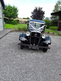 Picture of 1934 Morris Cowley four For Sale