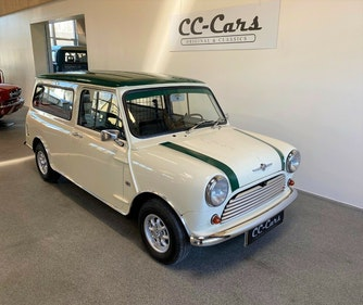 Picture of 1976 Charming Mascot Mini! For Sale