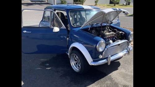 Picture of 1963 Morris cooper s For Sale