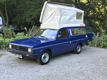 Picture of 1982 Morris Marina Suntor Campervan For Sale