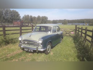 1959 Morris Oxford Series 3 For Sale (picture 1 of 10)