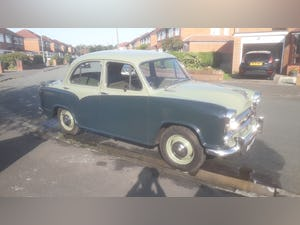 1959 Morris Oxford Series 3 For Sale (picture 4 of 10)