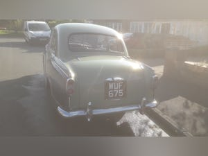 1959 Morris Oxford Series 3 For Sale (picture 8 of 10)