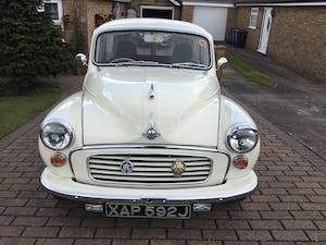 1970 Morris traveller For Sale (picture 2 of 9)