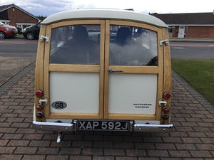 1970 Morris traveller For Sale (picture 4 of 9)