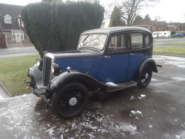 Picture of 1935 Morris 8 series 1  For Sale