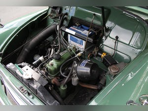 1967 Morris Minor Pickup - 500 Miles Since Full Rebuild For Sale (picture 17 of 17)