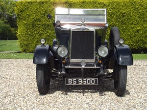 1927 Morris Cowley Two Seater. Nice, usable 'Flatnose' For Sale (picture 7 of 32)